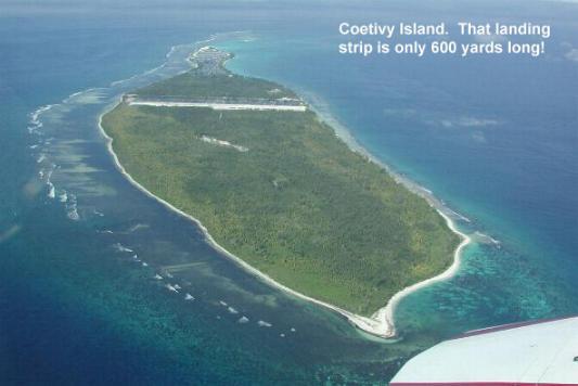 coetivy Seychelles