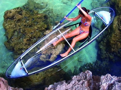 kayak-transparent-lagon-reunion