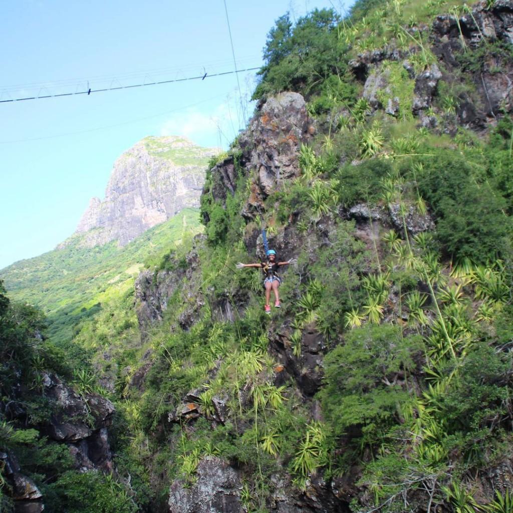 Casela Adventure Park