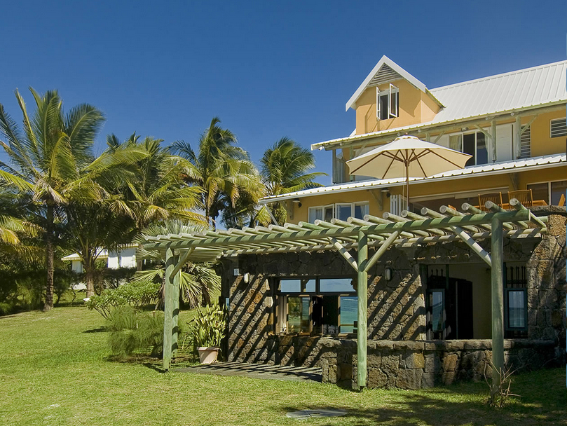 Exclusive Mauritius Villa