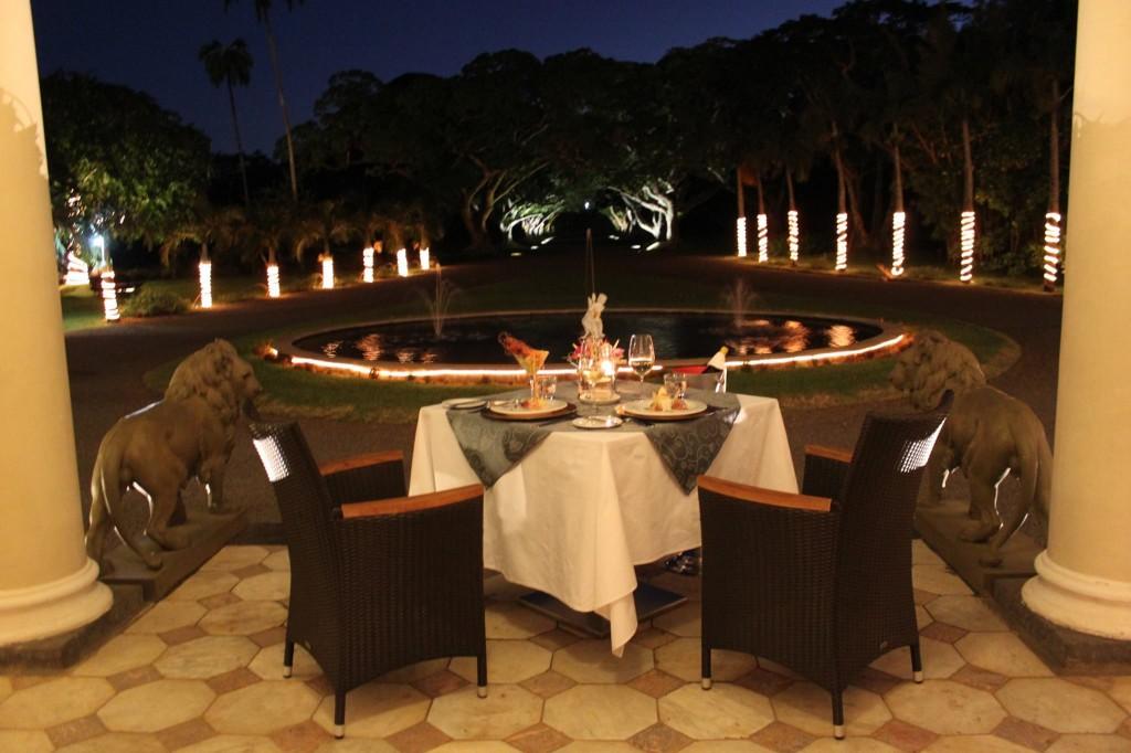 Best restaurant in Mauritius