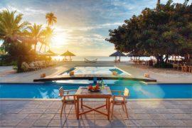 Seychelles accommodation