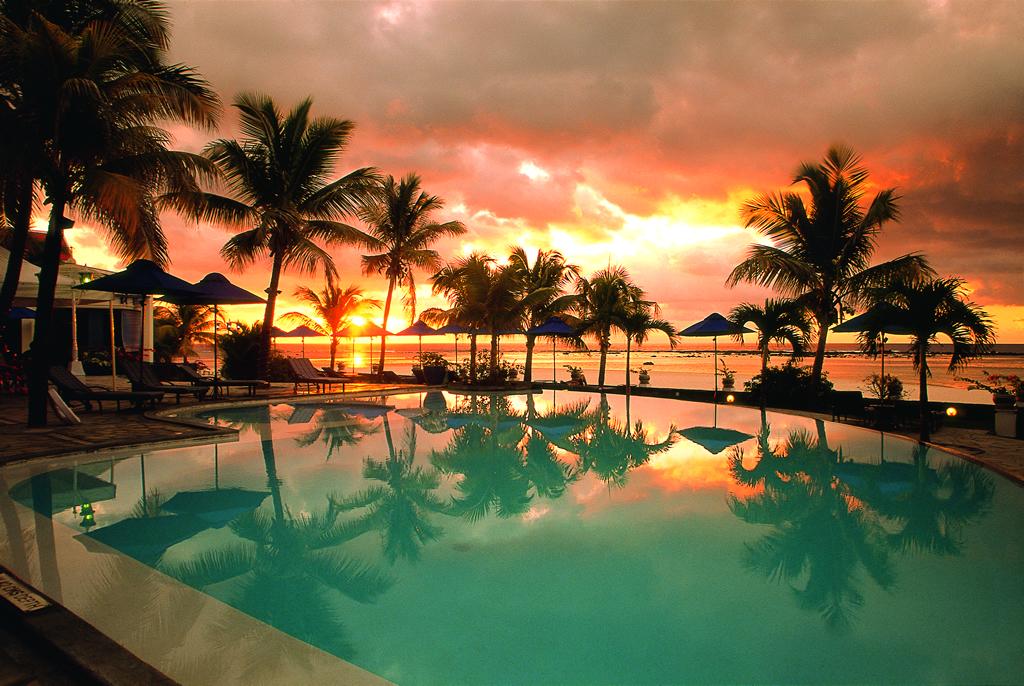 Villas Caroline Hotel Mauritius