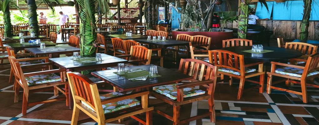 boathouse seychelles