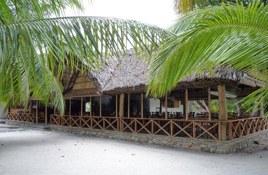 chez jules seychelles