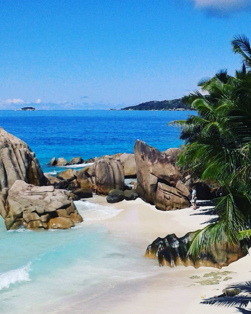 Dream Beaches Seychelles