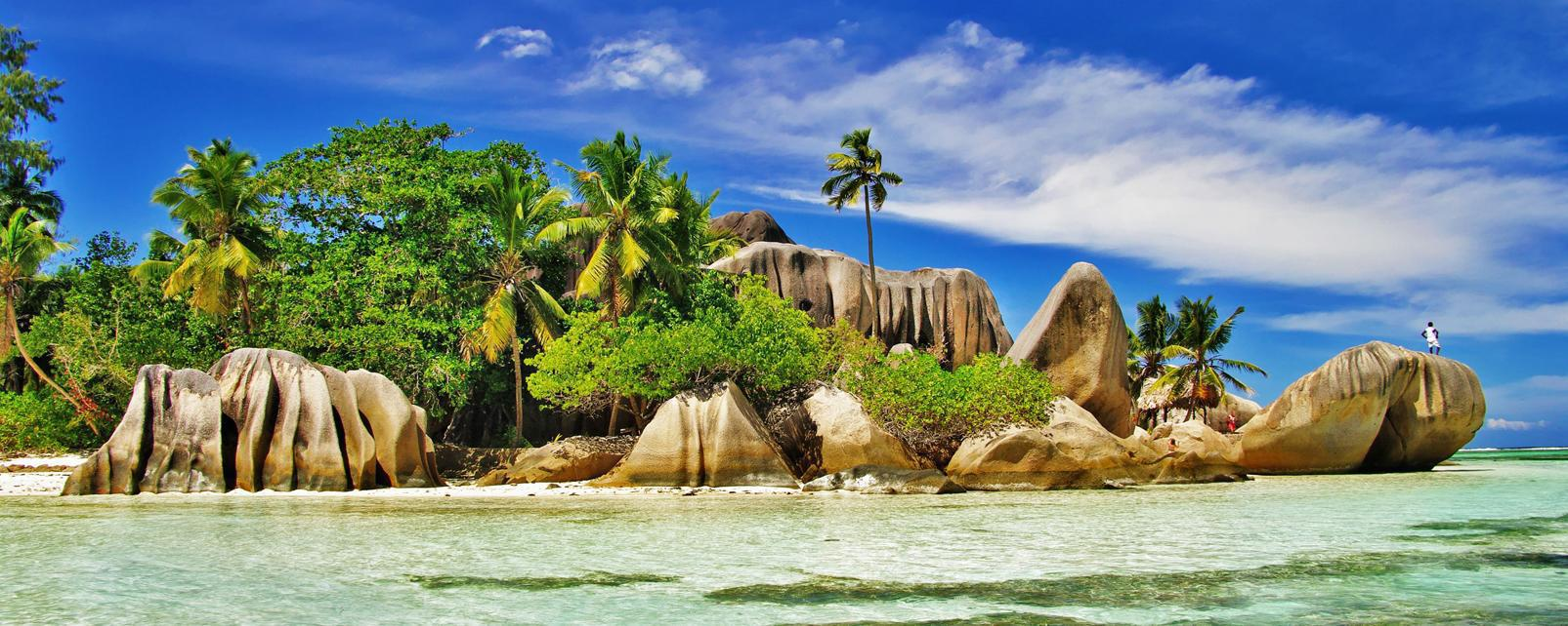 Travel to the Seychelles