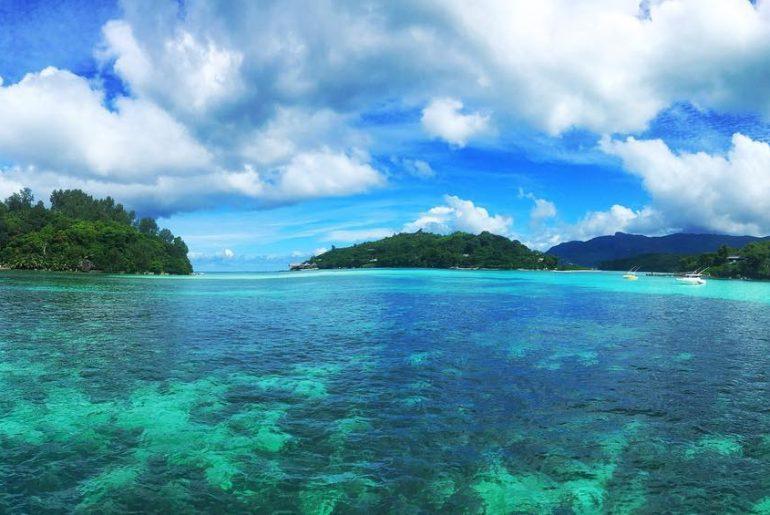 Saint Anne Seychelles