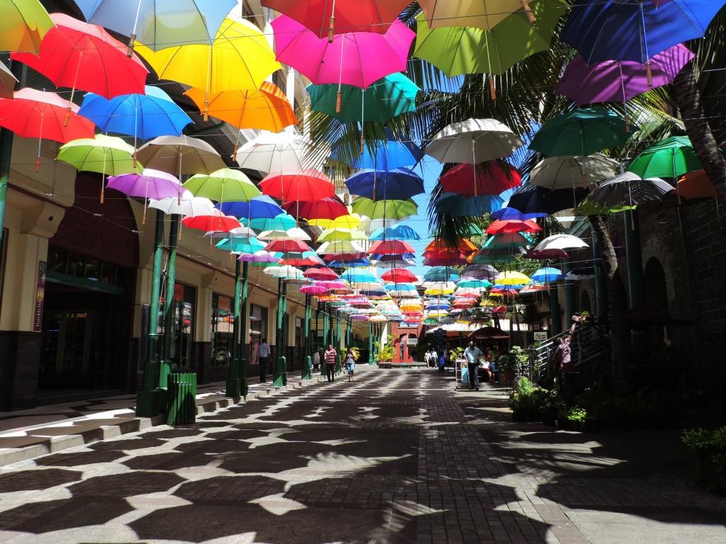 Mauritius attractions: Caudan waterfront