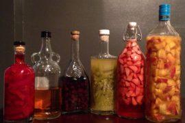Rum Arranger Reunion
