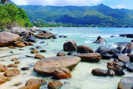 Seychelles attractions
