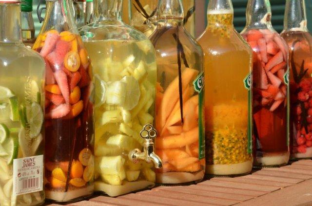 Rum Arranger Mauritius