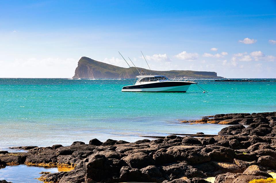 Mauritius summer