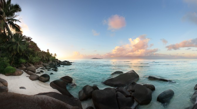 honeymoon seychelles
