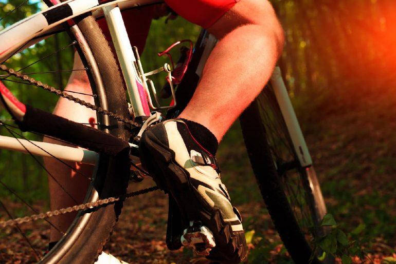 Biking Mauritius