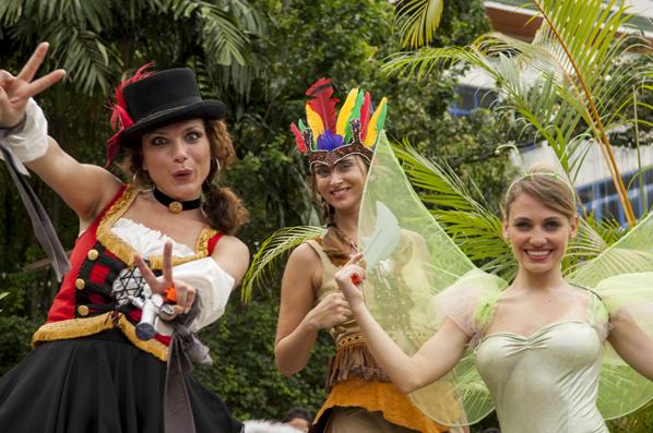 Seychelles-Carnival