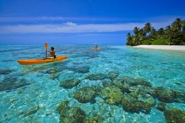 maldives holidays guide