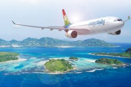 Air Seychelles
