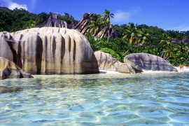 Lovely Seychelles