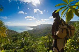May Valley Seychelles, Praslin
