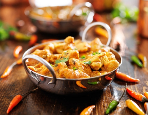 Food in the Indian Ocean