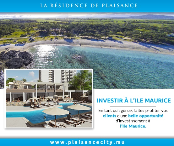 Plaisance City | Appartement Ile Maurice