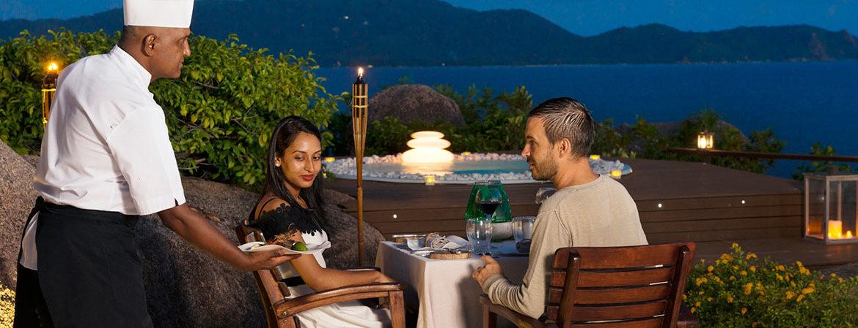 Best Restaurant Seychelles