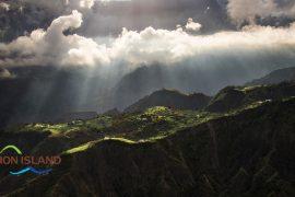 Cilaos Reunion Island