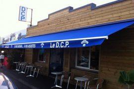 DCP Restaurant reunion