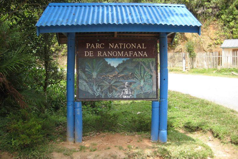 Entrance_To_Ranomafana_National_Park