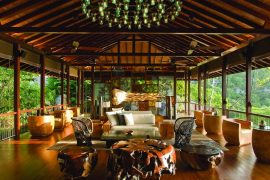 5 star hotel- Four Season Resort- Seychelles