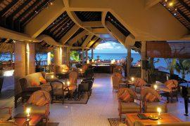 5 Star hotel Mauritius