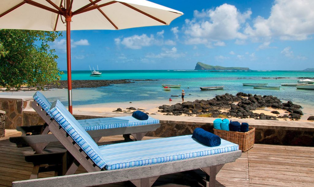 Villa Poseidon Mauritius