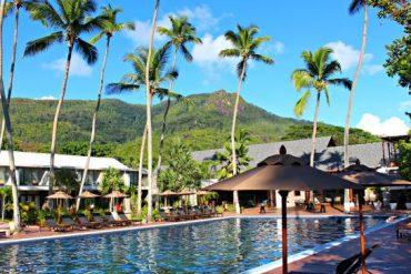 4 star hotel- Avani Seychelles Barbarons Resort- Seychelles