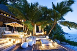Indian Ocean Lodge Seychelles