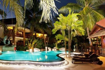 3 star hotel- Le Duc de Praslin- Seychelles