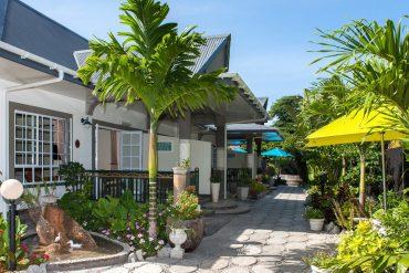 Villa Rental- Maison de Charme de L'ile- Seychelles