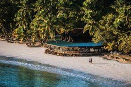 4 star hotel- Paradise Sun Hotel- Seychelles