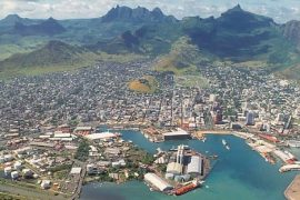port_louis Mauritius