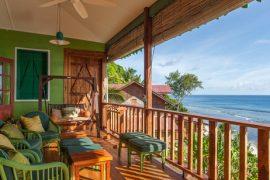 Villa Rental- Villa Verte- Seychelles