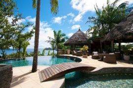 3 star hotel- Valmer Resort- Seychelles