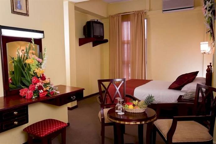 Gold nest hotel
