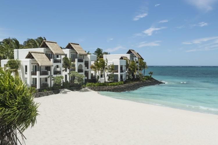 Shangri-La-Mauritius