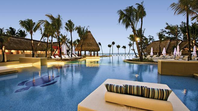 ambre resort