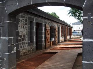 Apravasi Ghat World Heritage Site- Mauritius