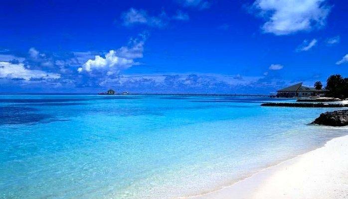 Mont Choisy Beach- Mauritius