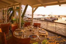 Le Pescatore Restaurant