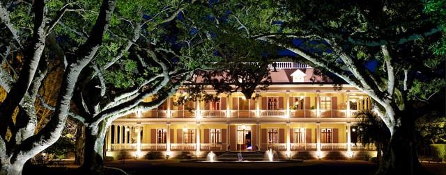 Chateau Labourdonnais- Mauritius