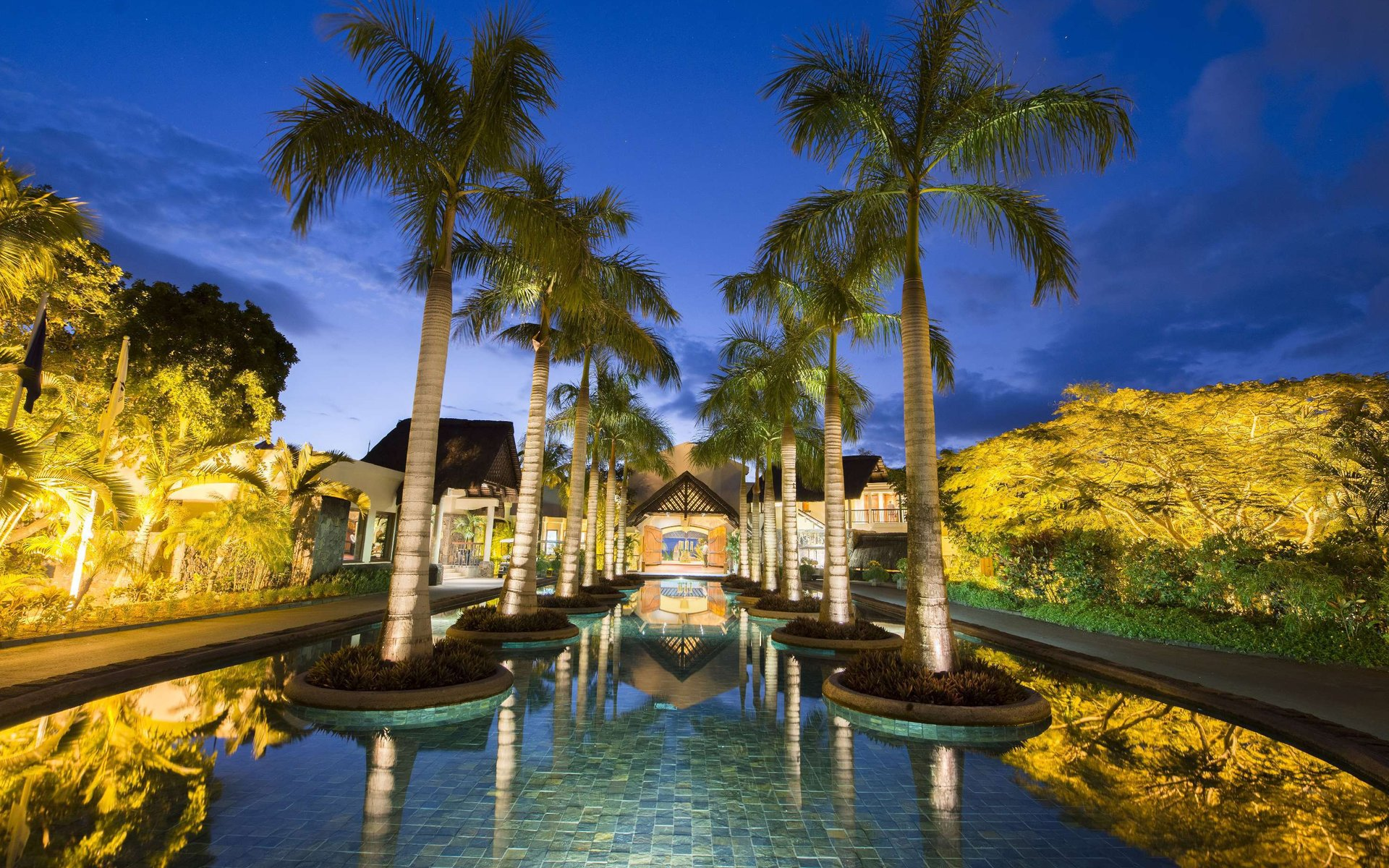 Hotels Mauritius | The full list of hotels in Mauritius