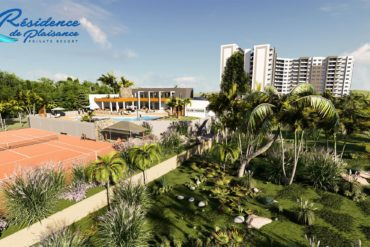 real estate mauritius plaisance city